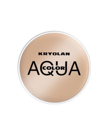 Kryolan Aquacolor Hell-Hautfarben 15ml