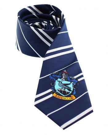 Harry Potter Ravenclaw Krawatte mit Hauswappen