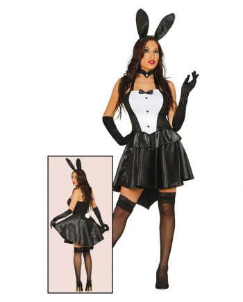 Sexy Häschen Kostümkleid