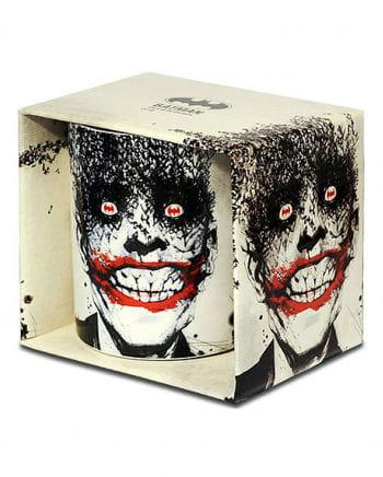 DC The Joker Face Mug