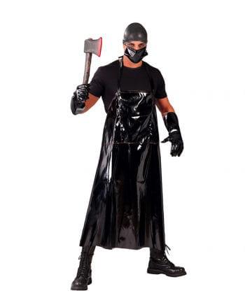 Hostel butcher costume