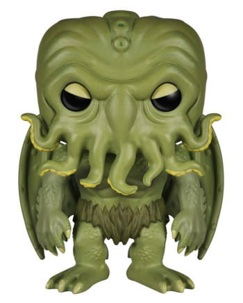 HP Lovecraft Cthulhu Funko Pop! Frame