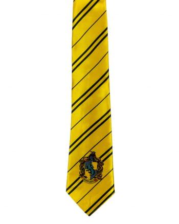 Hufflepuff Krawatte