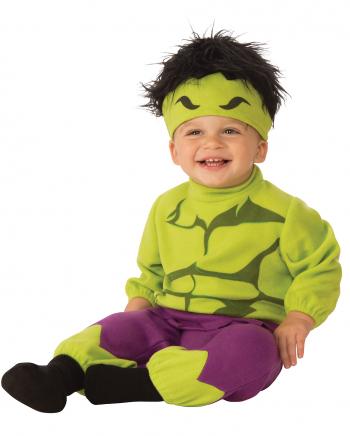 Hulk Baby Kostüm Onesie