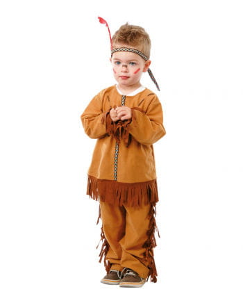 Indian Children's Costume