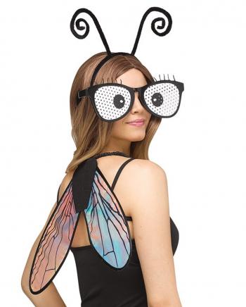 Insekten Kostüm Zubehör Set