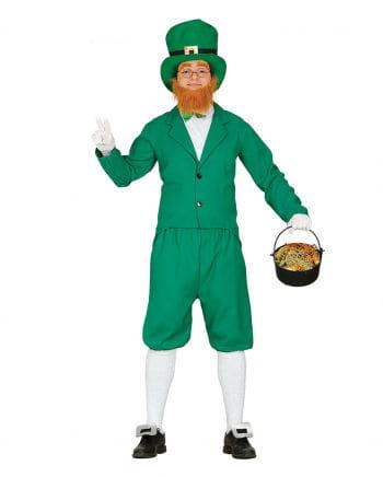 St. Patricks Day Kobold Kostüm
