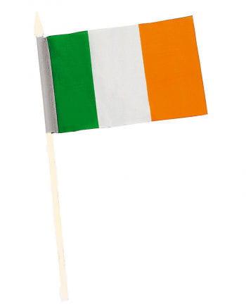 Irland Fähnchen klein 12 St.