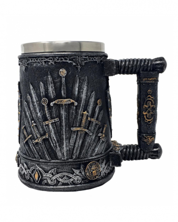 Iron Sword XL Knight Jug