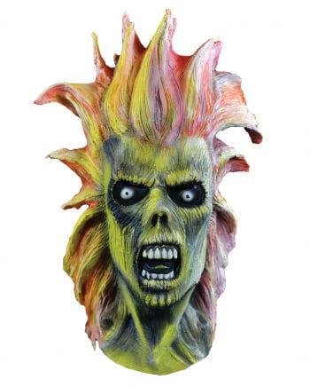 Iron Maiden Eddie Mask