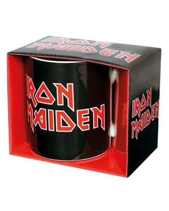 Logo Tasse Iron Maiden