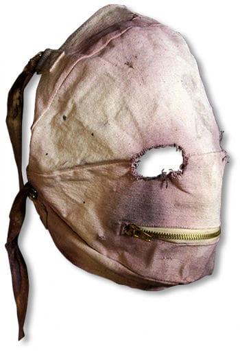 Asylum mask linen