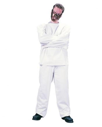 Madhouse clothing costume