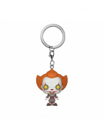 ES Chapter 2 Pennywise Funko POP! Keychain