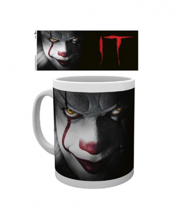 IT Pennywise Cup