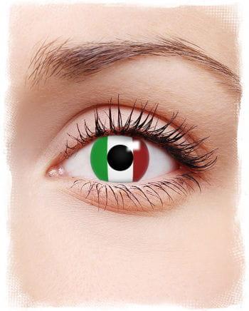 Italien - Ungarn Motivlinsen