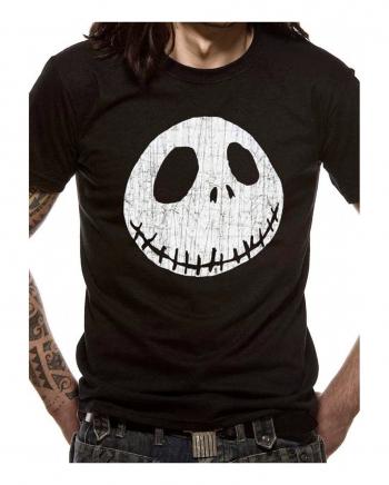 Jack Skellington T-Shirt - The Nightmare Before Christmas