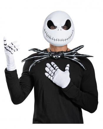 Jack Skellington Kostüm Kit - The Nightmare Before Christmas