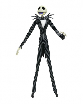 Jack Skellington Nightmare before Christmas Figur