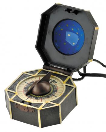 Jack Sparrow Kompass - Fluch der Karibik