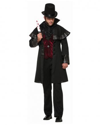Jack the Ripper Kostüm