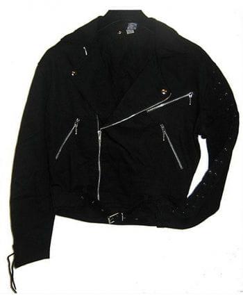 Jacket Bike Lace Gr.M