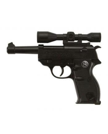Jackson 13-shot gun