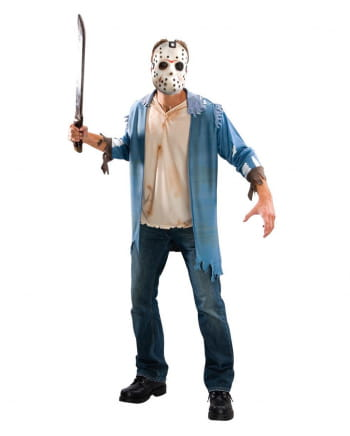 Jason Complete Set