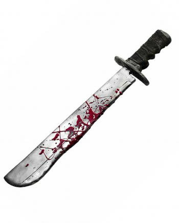 Jason Machete Deluxe