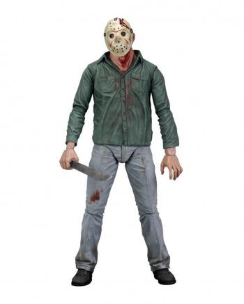 Freitag der 13. Jason Voorhees Ultimate Actionfigur