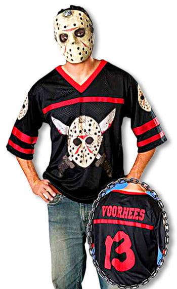 Jason Costume Plus Size