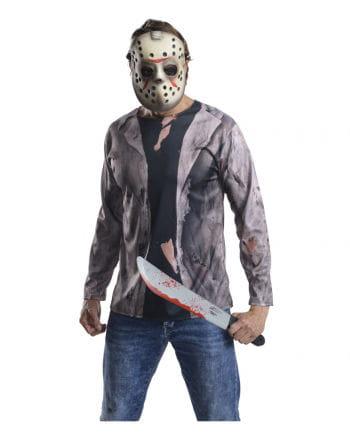 Original Jason Kostüm Set