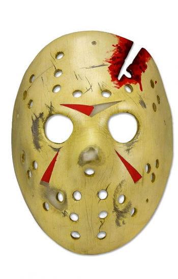 Bloody Jason Mask Final Chapter