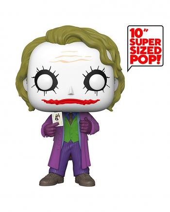 Joker - The Dark Knight Super Sized Funko Pop! 25cm