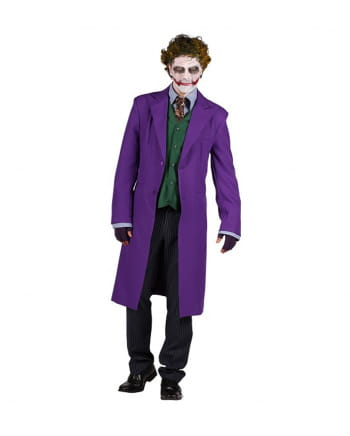Joker Suit With Vest Deluxe