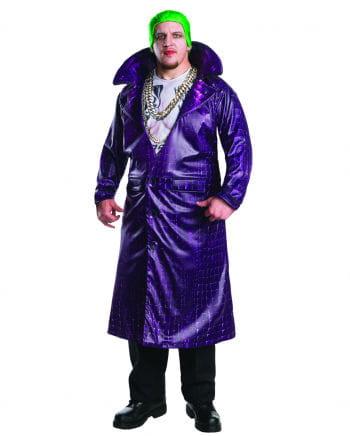 Deluxe Joker Kostüm Plus Size