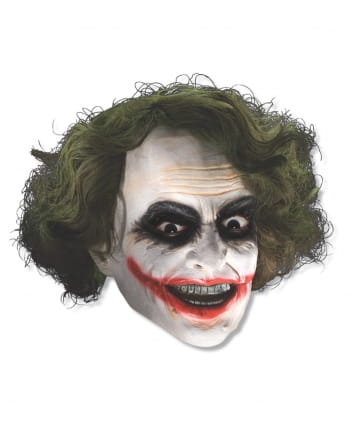 Joker Batman Maske