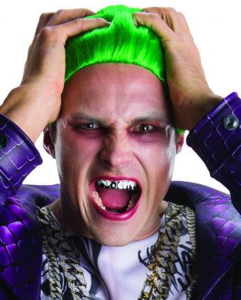 Suicide Squad Joker Zähne