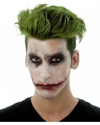 Joker Scars From Latex