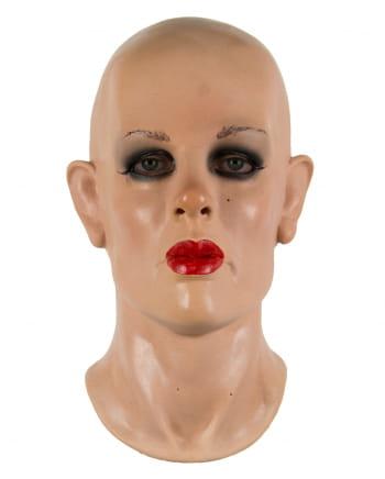 Kamila Foam Latex Mask