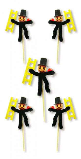Chimney Sweeper 48 PCS
