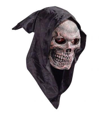 Kapuzen Skull Maske