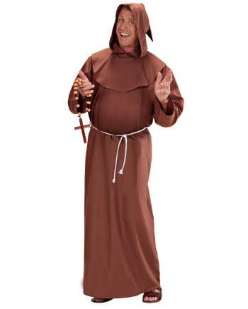 Kapuziner Mönch Kostüm