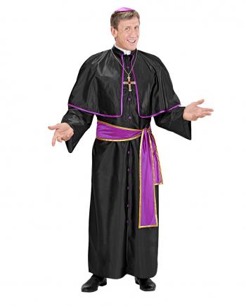 Bischofs Kostüm L