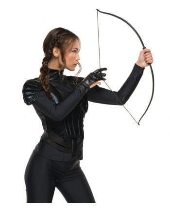 Katniss glove Mockingjay