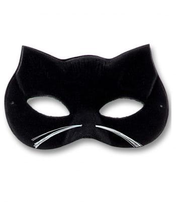 Velvet Cat Mask