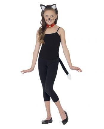Sweet Cat Costume Set For Children