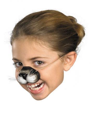Katzennase für Kids