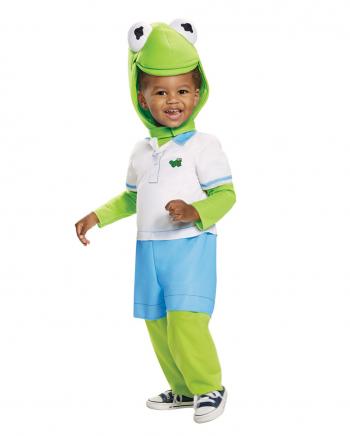 Kermit Muppet Show Kleinkinder Kostüm