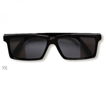 KGB Spionbrille